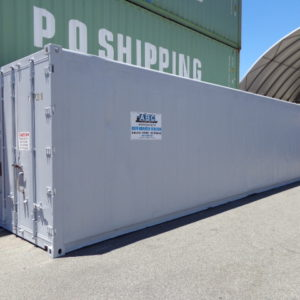 40ft Refrigerated Container for sale