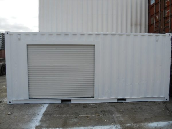 20ft Storage Container for sale