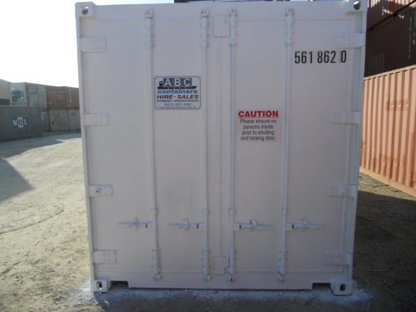 Used 20ft Refrigerated Container for sale