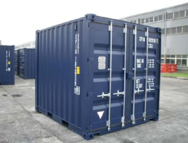 New 10ft Shipping Containers for sale