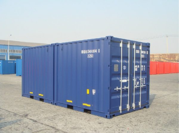 2x10ft Container Set for sale
