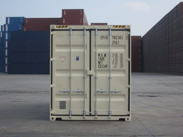 New 20ft High Cube Container for sale
