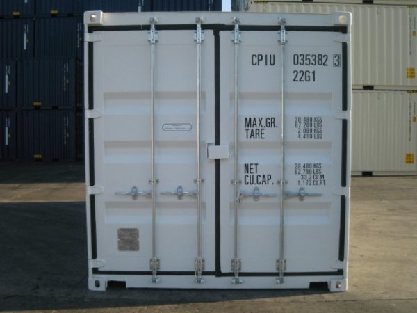 New 20ft General Purpose Container for sale